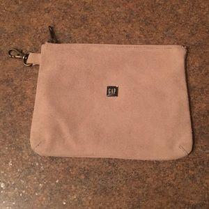 GAP 100% Cow Split Leather Mini Bag
